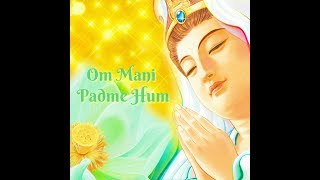 Gambar cover Om Mani Padme Hum (In Mindfulness) 六字大明咒 - Imee Ooi 黃慧音