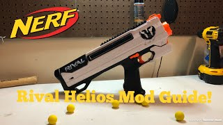 [Mod Guide]  How to mod the Rival Helios! (k26, lock removal and more!)