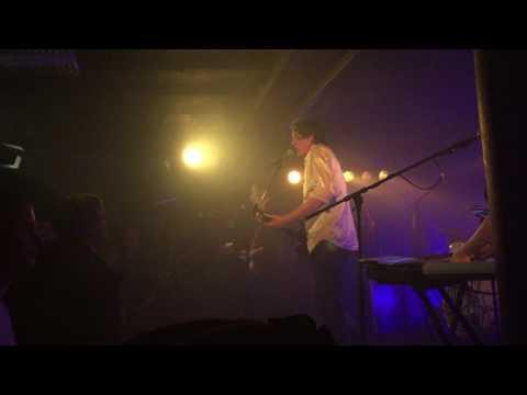 Die Sterne  - Universal Tellerwaescher Live @ Lagerhaus Bremen 09.02.17