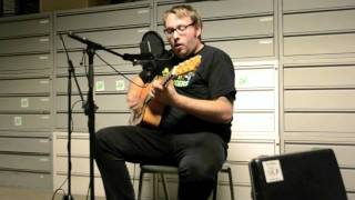 Elway- Aphorisms Acoustic (Live on KPSU