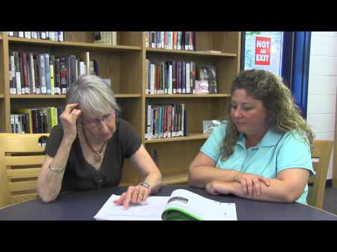 Tutoring Reading - VLP Tutor Preparation