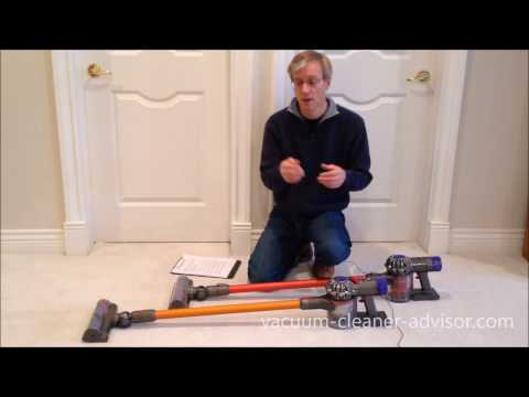 Things We Dislike about the Dyson V8 Absolute