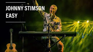 Johnny Stimson - Easy Live at Sky Avenue