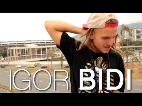 IGOR BIDI | SONAR