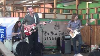 The Heavy Hands Live at 35 Denton 2016