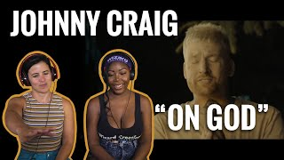 "Jonny Craig - ""ON God"" - Reaction"
