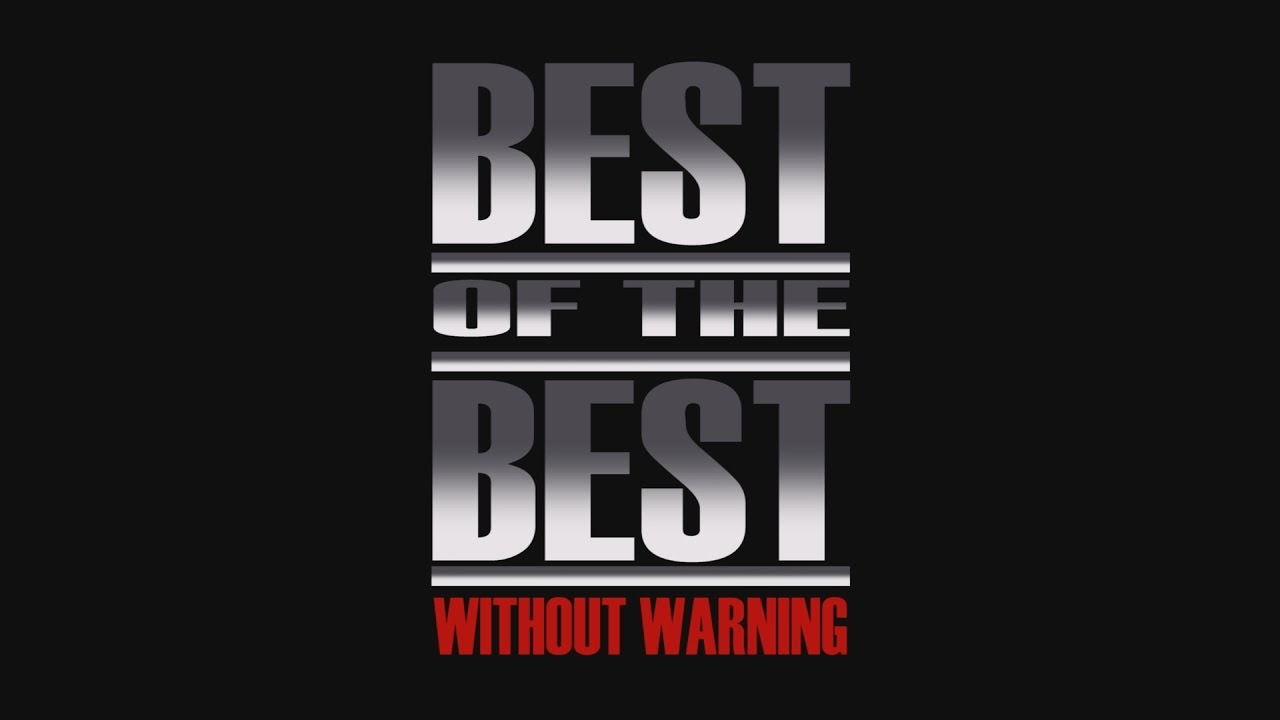 Best of the Best 4 - Without Warning - english trailer HD