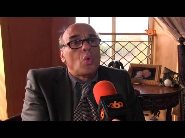 Le360.ma •هذا رد البروفيسور الشرايبي على قرار الوردي إعفاءه من منصبه