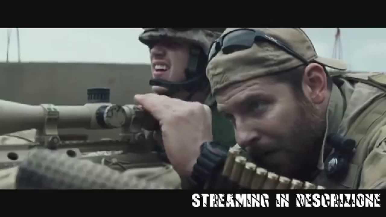 American Sniper Stream Hdfilme