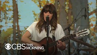 Saturday Sessions: Hop Along Performs