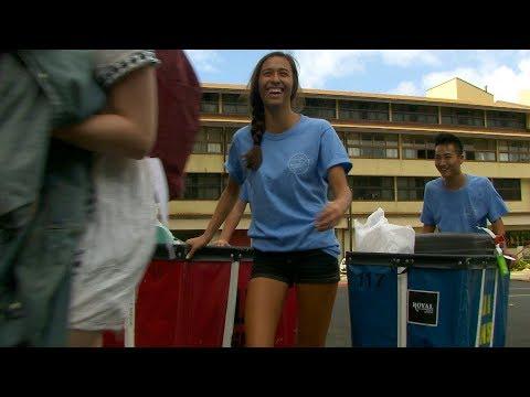 Move-in tips 2017: University of Hawai'i at Mānoa