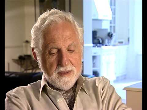 Carl Djerassi - Tarkio college and giving lectures (55/117)