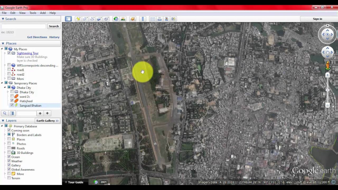 How to import google earth kml or kmz data into ArcGIS