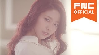 Cover images AOA - 짧은 치마 (Miniskirt) Music Video Extended Cut