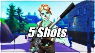 Fortnite Montage - 5 Shots (Gianni & Kyle)