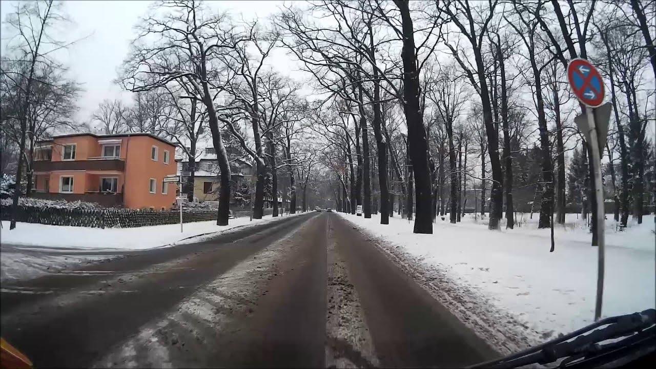 Spandauer Straße