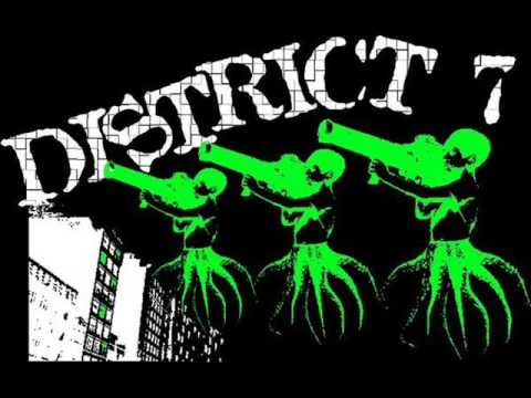 District 7 - Human Virus