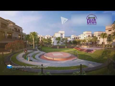 #DHA #SMART CITY# DEFENCE HOUSING AUTUORITY