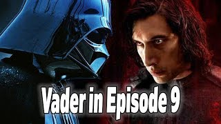 kylo ren episode 9