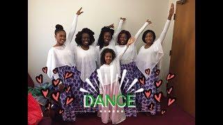 Olowogbogboro dance
