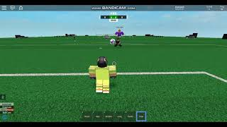 Roblox - PRS - Torwart rettet - (AND BLOOPERS)