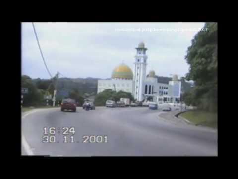 Memorial : Suasana KG SIMPANG 3, Gombak (2000-2003)
