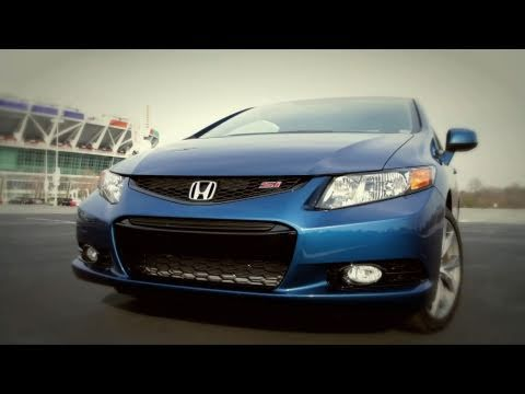 2012 Honda Civic Si Review   Honda And Its Fans Know The Si Is Too Good To  Live Without