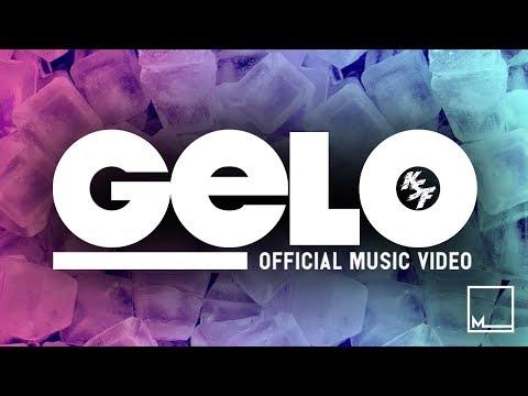 KSF - Gelo (Official Music Video)