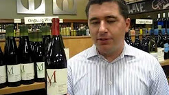 Wine Review: Montinore Estate organic wine and our SKYPE WINE EVENT !!!