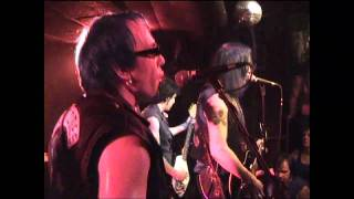 The Fuzztones - Düsseldorf 2005-05-01 - 06 - Don
