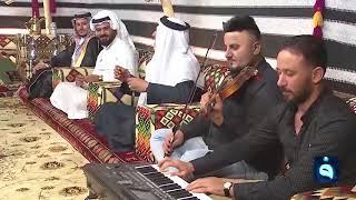 """ميلي يا سمرة ميلي"" غناء الفنان نمر الدوري  #مضايف_اهلنا"