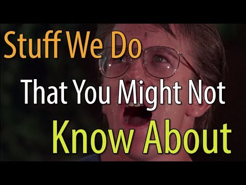 Stuff You May Not Know Volume 2
