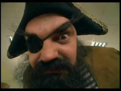 """Ералаш №230 """"Месть пирата"""""""