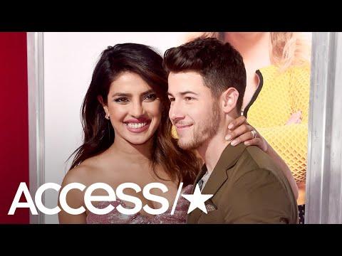 Priyanka Chopra Jokes That This One Thing Makes Her A 'Terrible Wife' To Nick Jonas | Access