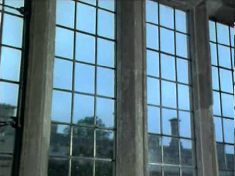 Замки с привидениями.Англия..asf