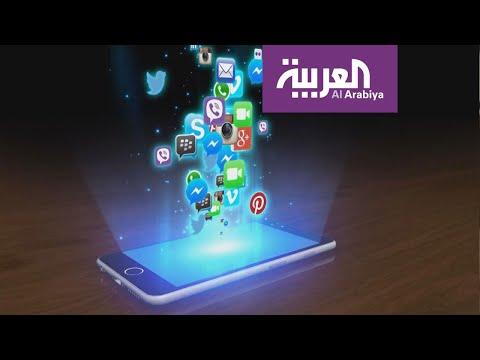 استخدام متزايد لوسائل التواصل الاجتماعي في السياسة  - 22:54-2019 / 9 / 9