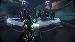 2014 Wrap Up Party - Warframe with the Giant Bomb Community