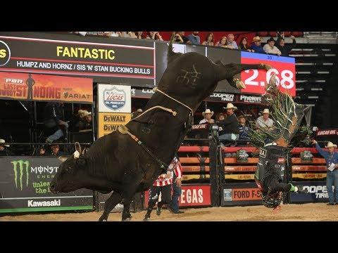 PBR Last Cowboy Standing - Las Vegas