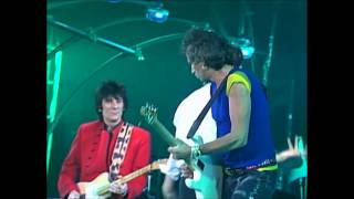 Скачать The Rolling Stones Gimme Shelter Live At Tokyo Dome 1990