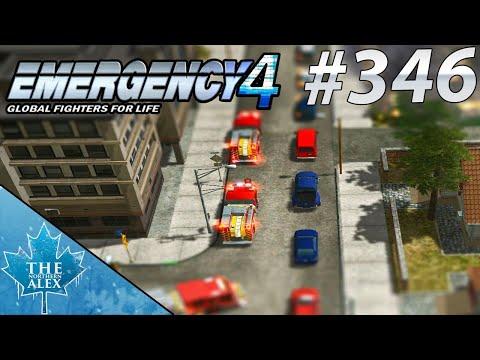 Emergency 4 #346 - Jackson County 0.4.4 NOT RELEASED YET