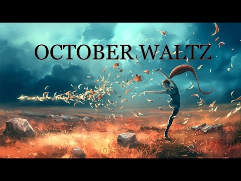 Energetic Piano - October Waltz [Royalty Free Music]