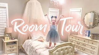 MY NEW ROOM TOUR!!!