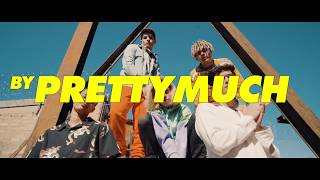 PRETTYMUCH - Hello (Official Video) thumbnail