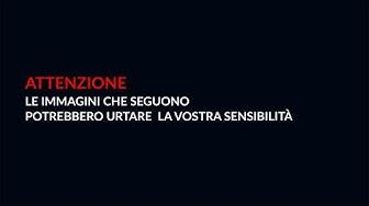 Video shock, cinque carabinieri pestano un uomo che li aveva aggrediti a Salerno