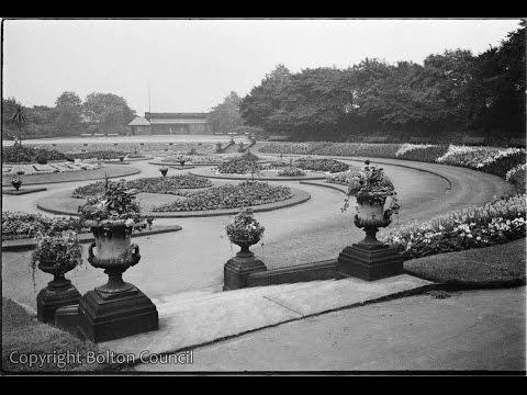 Queens Park Heritage Film