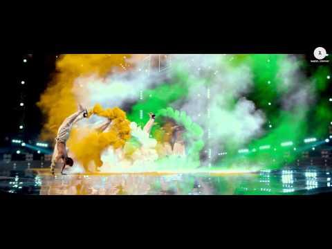 VANDE MATARAM (HD) ABCD 2