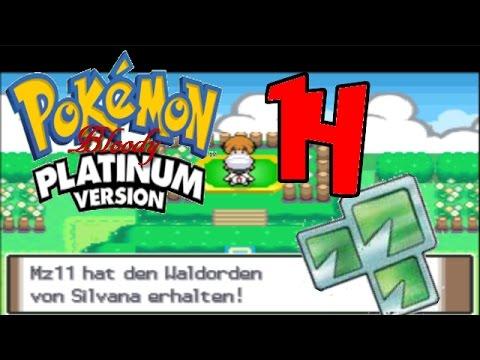Let's Play Pokémon Bloody Platin (Staffel 3) Part 14 - Duur: 32:16.