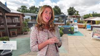 Welcome to the Hot Tub and Swim Spa Company - Homepage Video