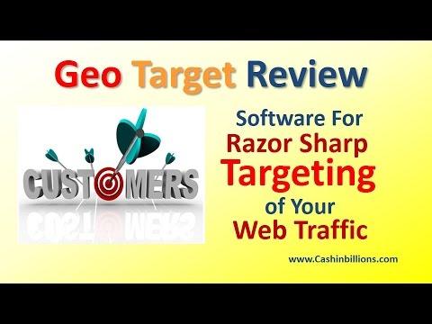 GeoTarget Review | Geo Target | Target Ads