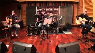 Acoustic Beatles Band - I Don